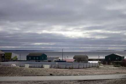 Climate change: Inuit culture on thin ice | Sustain Our Earth | Scoop.it