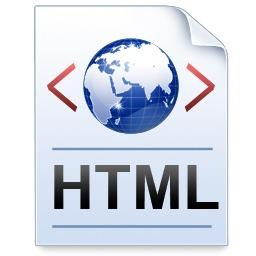 Tutoriel sur les serveurs   TP 2 : création de pages HTML (pages Web)   Cours Informatique   Scoop.it