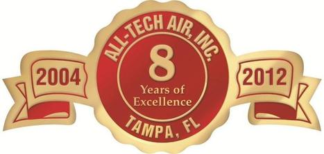Tampa, FL Air Conditioning & Heating   All-Tech Air & Filtration, LLC   Tampa Air Conditioning Services   Scoop.it