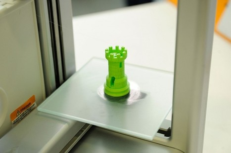 3-D printing The brave new world of 3-D printing - World Magazine | Printing | Scoop.it