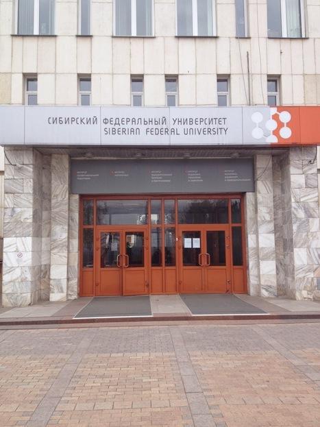 Melissa Terras' Blog: Siberian Digital Humanities Adventure   GrinUGR - Colaboratorio sobre cultura digital en ciencias sociales y humanidades   Scoop.it