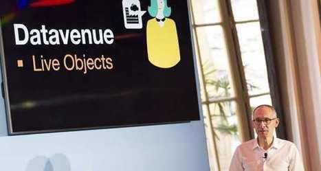 Orange pousse les objets connectés en entreprise | ehealth | Scoop.it