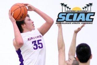 Quintana Named All-SCIAC | CLU Sports | Cal Lutheran | Scoop.it