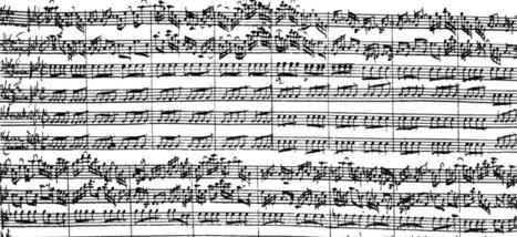 Et si des chefs d'oeuvre de Bach avaient été composés par sa femme? | Gender Studies | Scoop.it