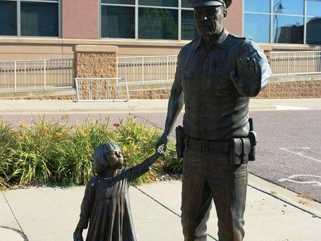 Beyond SculptureWalk: Our city's art | Art and Events Sioux Falls | Scoop.it