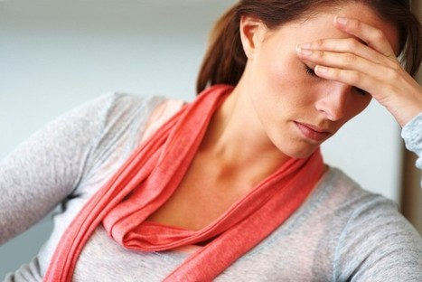 Lessons I Learned From Chronic Fatigue Syndrome   naturopathy for chronic fatigue syndrome   Scoop.it