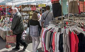 Quartier Saint-Jean : Le marché va s'installer rue Maurice-Segonds | Fier d'être beauvaisien | Scoop.it