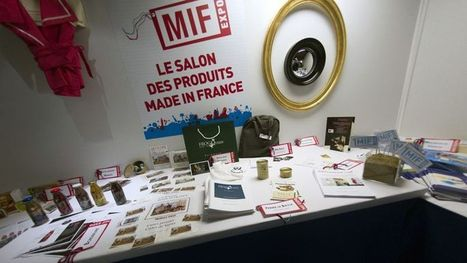 Le «Made in France» se vend toujours, même sans Arnaud Montebourg | French Touch | Scoop.it