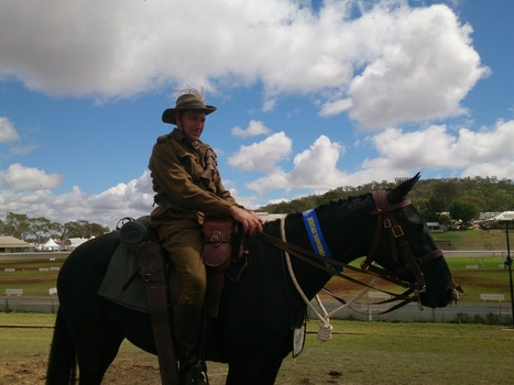 5 Minutes with...Mechanic, Panelbeater, Tow Truck Driver, Owner Builder, Member of the Light Horse Assosciation, Machinery Operator, Uni Student and my husband (his most dangerous occupation of all... | OHS Quest 2 & 3 OCHS11026 | Scoop.it