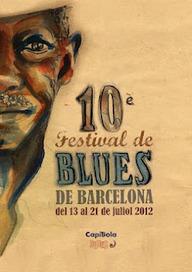 Festival de Blues de Barcelona. Del 15 al 22 de juliol | Actualitat Musica | Scoop.it