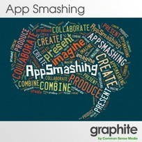 App Smashing: Combining Apps for Innovative Student Projects | graphite Blog | Edtech PK-12 | Scoop.it