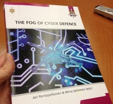 The Fog of Cyber Defence - F-Secure Weblog : News from the Lab   Cyber   Scoop.it
