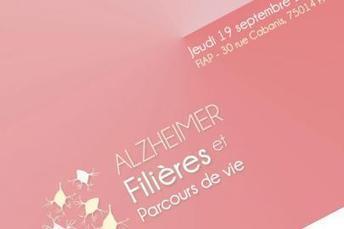 Maladie d'Alzheimer : une journée consacrée aux filières et ... - Mutualité Française | Les actus de la maladie d'Alzheimer | Scoop.it