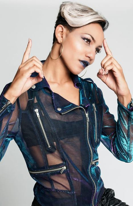 Urban Teen Magazine's Celebrity Re-Air Interview with D'Wynter Cold! | Urban Teen Magazine | Scoop.it