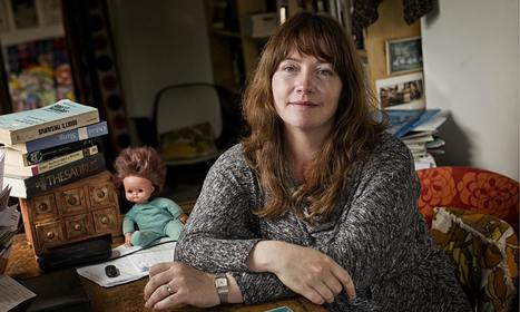 Eimear McBride: 'I wanted to give the reader a very different experience' | The Irish Literary Times | Scoop.it