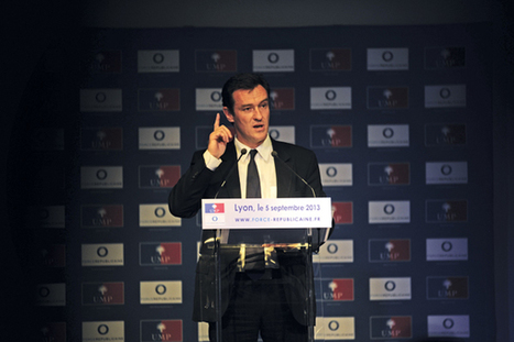 Havard mais ou est il passe - politique - Tribune de Lyon | Localement votre | Scoop.it