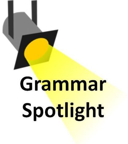 English Profile - English Grammar Profile | GPS for the ELT | Scoop.it