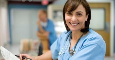 Fiche métier : le médecin coordonnateur   Médico-social   Scoop.it