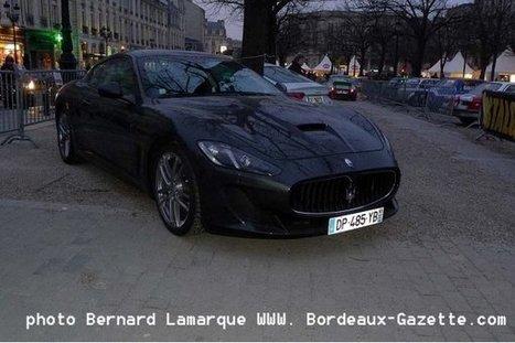 Troisième Bordeaux Aquitaine Classic | Bordeaux Gazette | Scoop.it