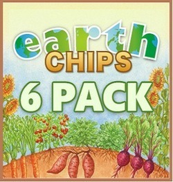 Kale Chips, , raw, organic, vegan, kosher - Blue Mountain Organics | food | Scoop.it
