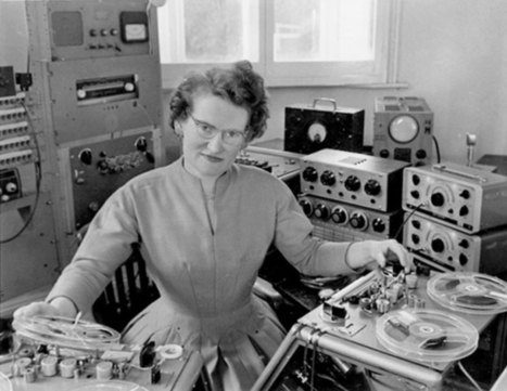 ...The HISTORY OF ELECTRONIC MUSIC EXHIBITION OPENS in London... | ...Music Business News... | Scoop.it