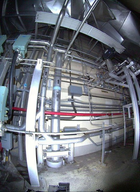 [Photos] Des images du bâtiment du réacteur 3  - Tepco - juillet 2011 | Facebook | Japon : séisme, tsunami & conséquences | Scoop.it