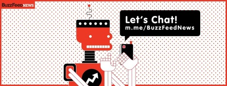 BuzzFeed's newest political reporter is a bot | Public Relations & Social Media I