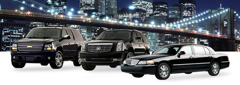 Colonial Limo Service | Limo in Branchburg, Basking Ridge, Summit, Raritan | Limo in Basking Ridge | Scoop.it