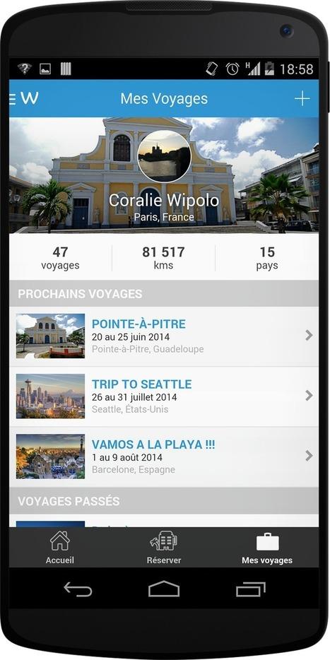 Accor : c'est celui qui est dans la poche du voyageur qui gagne la partie ! | marketing touristique | Scoop.it
