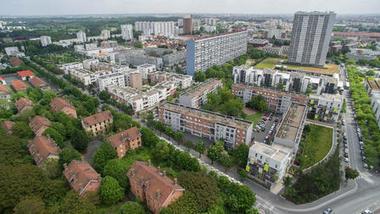 Plaine Commune Développement / PNRU / Actualités / Accueil - ANRU - Agence nationale pour la Rénovation Urbaine | actualités en seine-saint-denis | Scoop.it