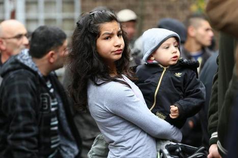 Krakers Gesù-klooster weigeren voorstel burgemeester - De Standaard | Vluchtelingen en Asielzoekers in België | Scoop.it