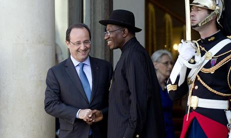 Boko Haram: African leaders agree joint action in rare show of unity | Politics economics and society | Scoop.it
