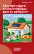 Photovoltaïque : lancement de la marque AQPV en soutien à la filière industriel française | Agr'energie | Scoop.it