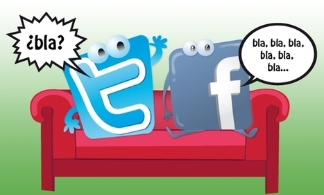 Mejora el contenido y simplifica así la gestión de redes sociales | Las 40 redes sociales más populares | Scoop.it