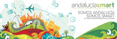 AndaluciaSmart: hacia la smartregión - SMART CITIES | Smart Cities in Spain | Scoop.it