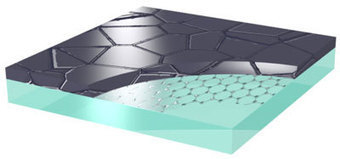 Nanotechnology researchers make major leap towards graphene for solar cells | Beauty Pro Distribuidora | Scoop.it