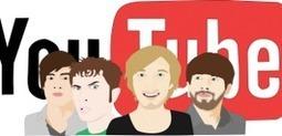 YouTube : de la finance participative pour ses YouTubers | AlloProd | Crowdfunding pro's and con's - pour ou contre | Scoop.it