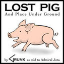 IF only » Lesson Plan: Lost Pig (Intermediate)   Interactive Fiction and Digital Game-based Learning   Scoop.it