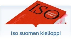 Oivalluksia opettajille ja opiskelijoille - Kotimaisten kielten keskus | Opeskuuppi | Scoop.it