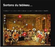 A travers l'écran : Les Lumières ?   TUICE_Université_Secondaire   Scoop.it
