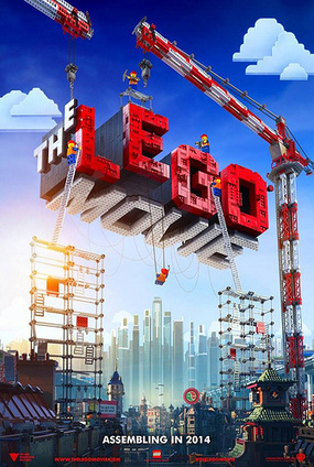 The LEGO Movie Teaser Trailers | The Brick Fan | Scoop.it