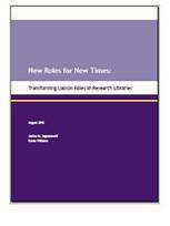 Nuevas funciones para los nuevos tiempos: transformando el papel de las bibliotecas universitarias | Educación a Distancia y TIC | Scoop.it