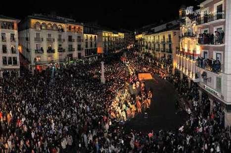 Bodas de Isabel de Segura en Teruel | Fiestas en Aragón | Scoop.it
