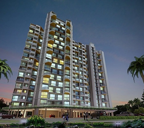 Ajmera Exotica – Reviews, Price, Location | Pre Launch Projects In Bangalore | Scoop.it