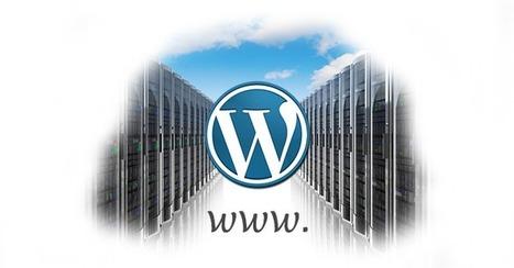 Acquistare dominio e hosting Wordpress. I migliori siti web   Come fare blogging   Scoop.it