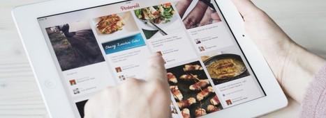 Cómo mejorar tu Pinterest | Educacion, ecologia y TIC | Scoop.it