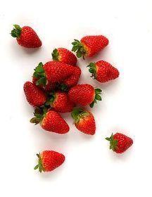 Des fruits rouges dans le régime alimentaire - Blog Maigrir | Régime alimentaire | Scoop.it