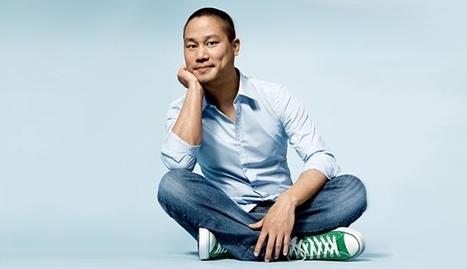 L'entreprise du bonheur, par Tony Hsieh | mode de management | Scoop.it