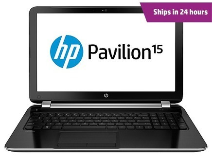 HP Pavilion 15-n230us Review - All Electric Review | Laptop Reviews | Scoop.it