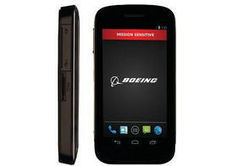 IT Management: Boeing conçoit un smartphone ultra sécurisé et autodestructible   Usage de la résine Epoxy   Scoop.it